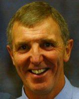 Malcolm Nugent
